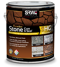 S-HGX High Gloss X-treme Stone Seal | Landscape Accessories | Green Stone Company | Noblesville, Indiana